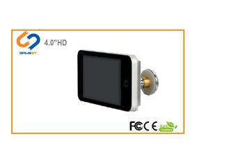 4.0 Inch HD Peephole Viewer With 160 Wide Degree 3 AAA Batteries Source