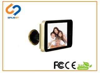 Home Security LCD Peephole Viewer / Digital Peephole Door Viewer Wifi