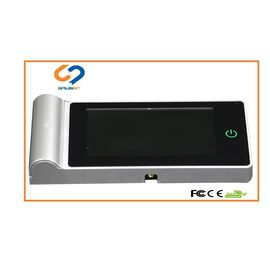China LCD HD Wireless Digital Door Viewer with 4.3 Inch LCD Screen 13.5X20X7 cm distributor